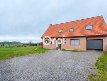 Maison 6 pièces 160,9 m2