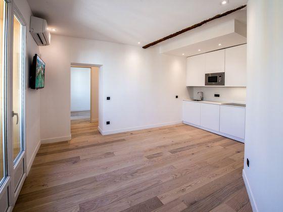 Vente appartement 2 pièces 28,99 m2