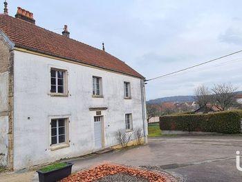 maison à Senoncourt (70)
