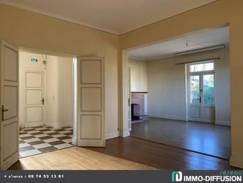 Maison 8 pièces 212 m2