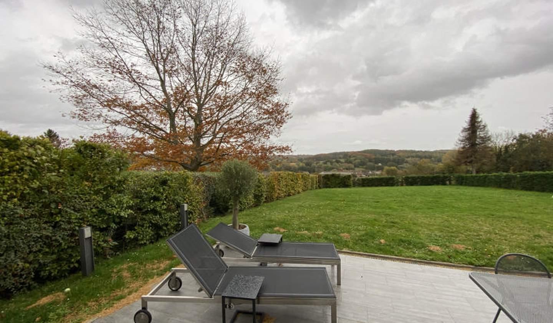 Villa avec terrasse Beersel
