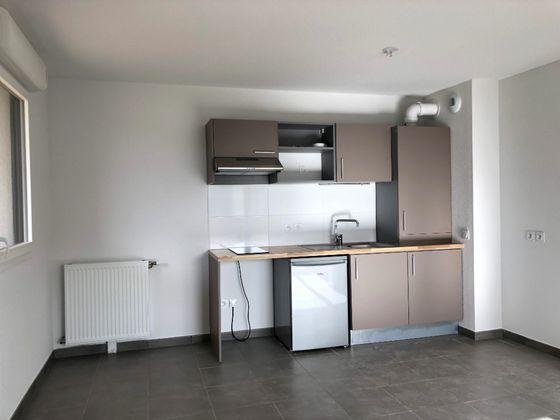 Location appartement 2 pièces 46,1 m2