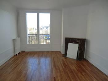 Appartement 2 pièces 52,16 m2