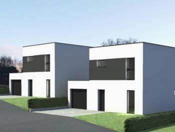 Maison 4 pièces 75,47 m2