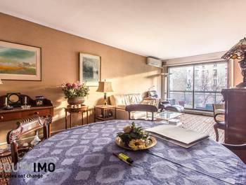 Appartement 5 pièces 131,5 m2