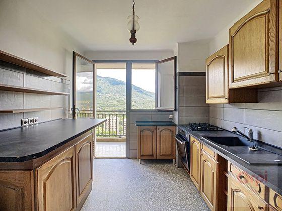 Vente appartement 2 pièces 49,75 m2