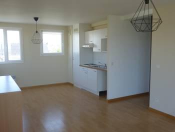 Appartement 3 pièces 46,34 m2