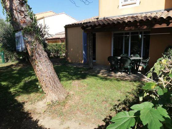 Location maison meublée 5 pièces 90 m2