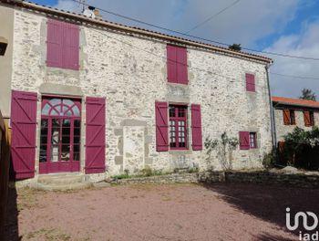 maison à Chauché (85)