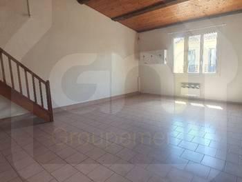 Appartement 5 pièces 86,83 m2