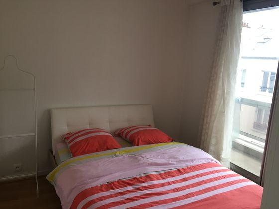 Location appartement 2 pièces 41,64 m2