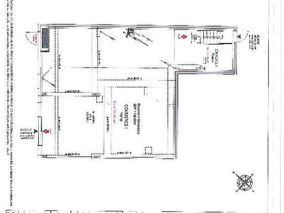 Location divers 248 m2