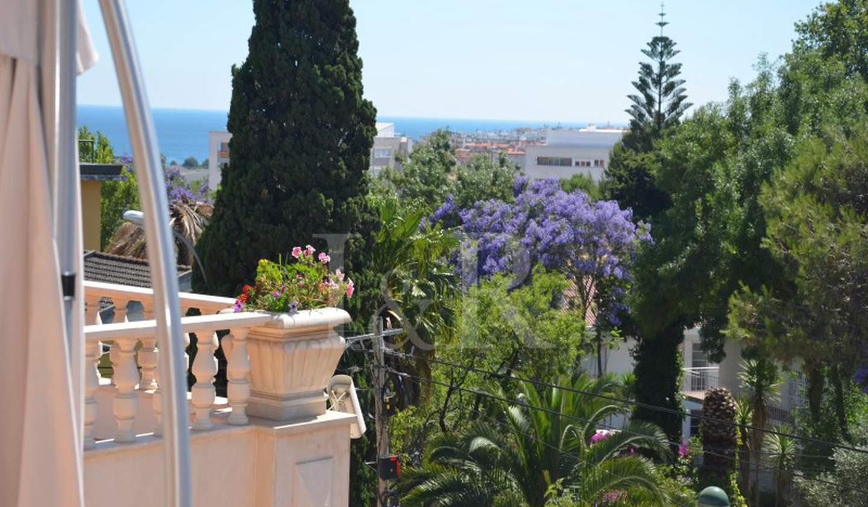 Maison avec terrasse Oeiras