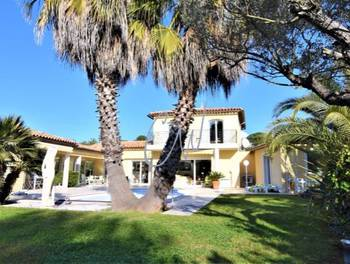 Villa 4 pièces 172 m2