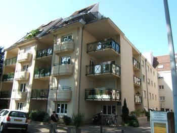 Appartement 4 pièces 98,53 m2