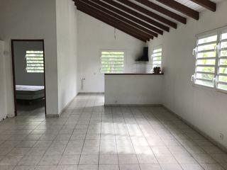 Appartement Sainte Anne (97180)