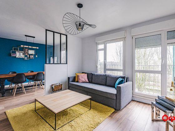Vente appartement 2 pièces 55 m2 à Reims