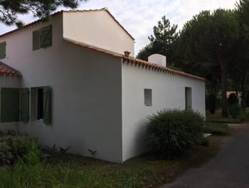 Maison 3 pièces 43,43 m2