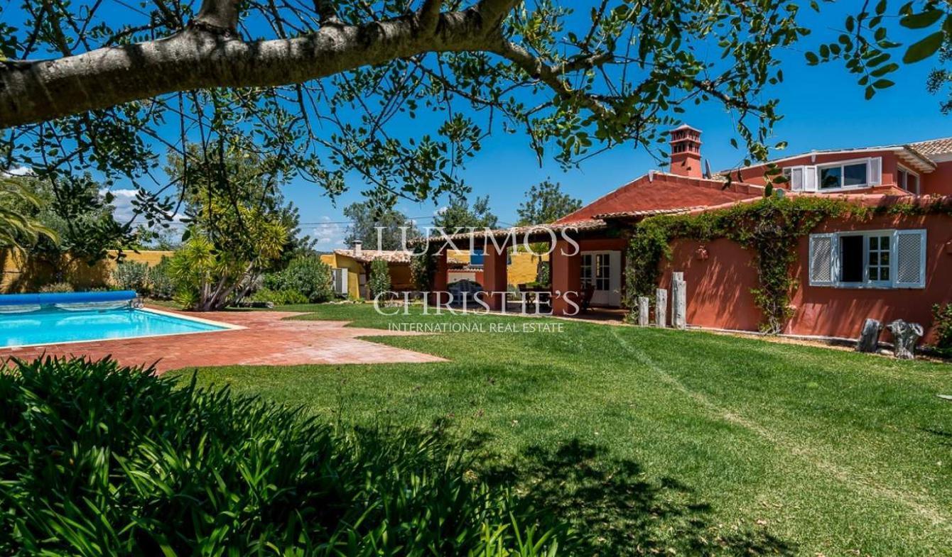 Villa Santa Bárbara de Nexe