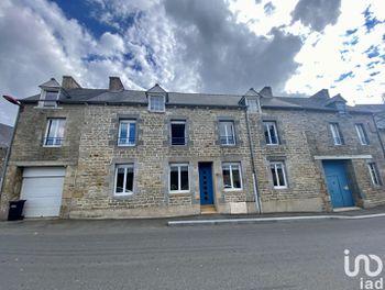 maison à Saint-Gouéno (22)