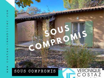 appartement à Cabrières-d'Avignon (84)