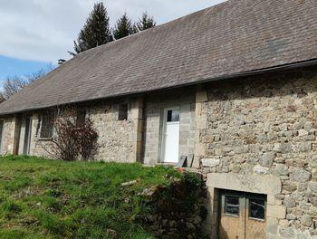 maison à Rosiers-d'Egletons (19)