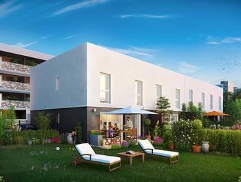 Villa 4 pièces 81,51 m2