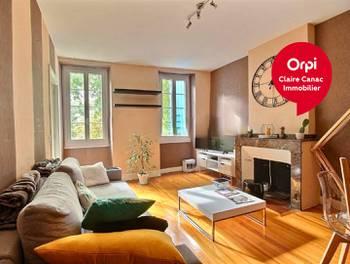 Appartement meublé 2 pièces 71 m2