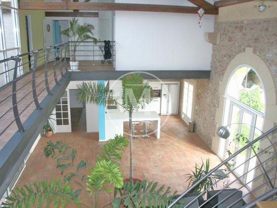 Vente maison 15 pièces 550 m2