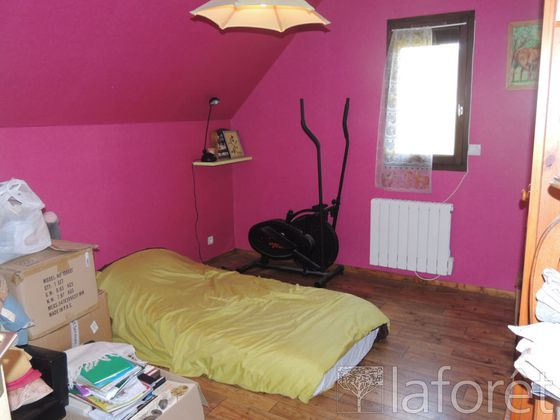 Vente maison 7 pièces 147 m2