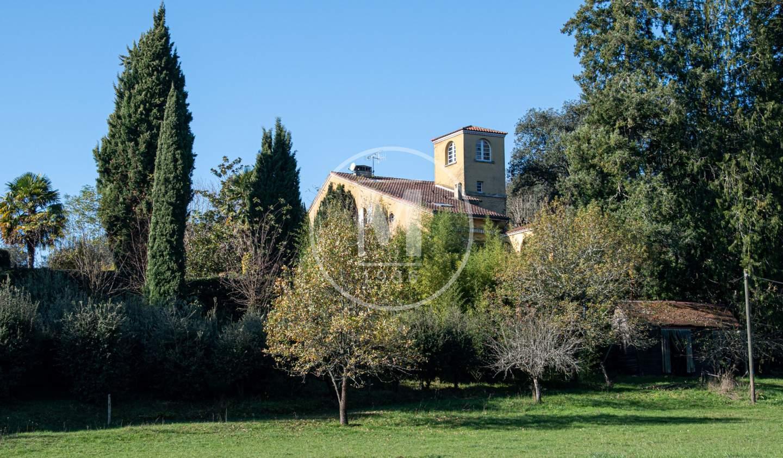 Property with pool Sarlat-la-Canéda