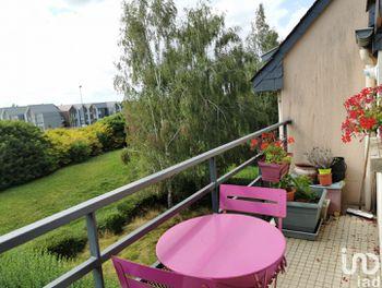 appartement à Noyal-Châtillon-sur-Seiche (35)