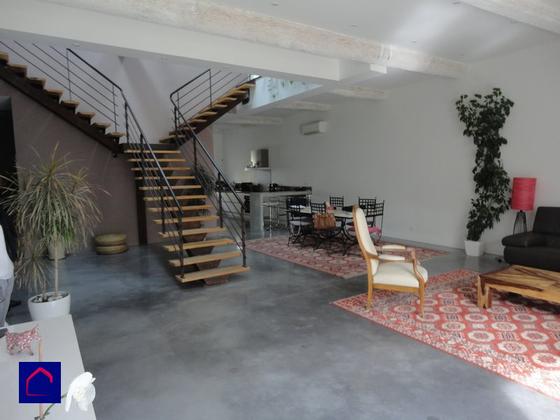 Vente maison 5 pièces 263 m2