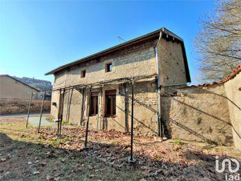 maison à Dommartin-le-Franc (52)