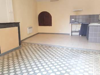 Appartement 2 pièces 53,57 m2