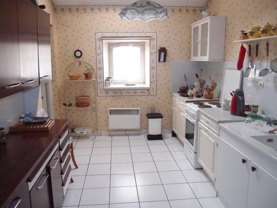 Vente appartement 4 pièces 95 m2