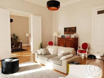 Appartement 8 pièces 191,38 m2