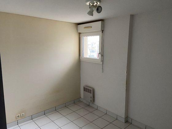 Location appartement 2 pièces 32,53 m2