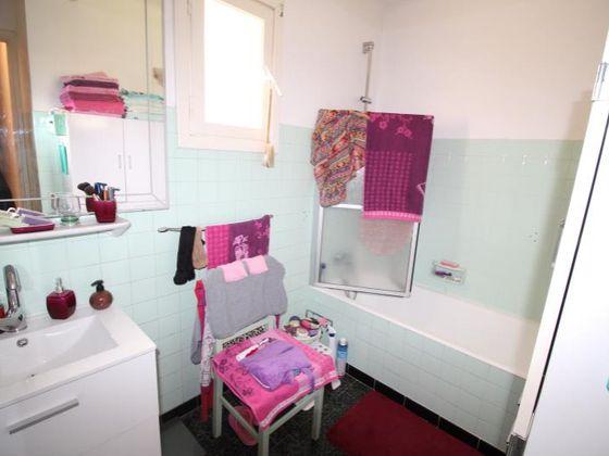 Vente appartement 3 pièces 68,35 m2