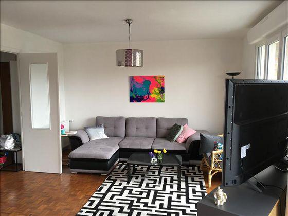 Vente appartement 6 pièces 116 m2
