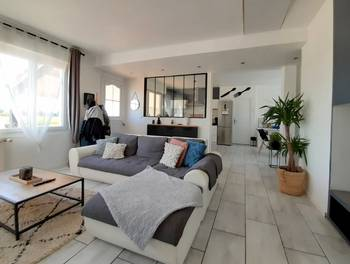 Maison 5 pièces 104,55 m2