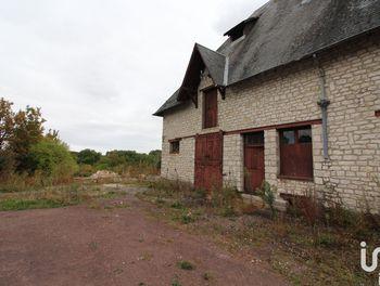 locaux professionels à Château-Landon (77)
