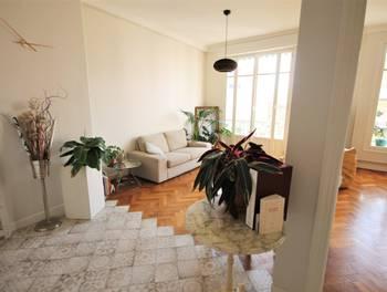 Appartement 3 pièces 66,18 m2