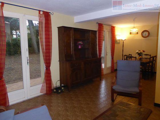 Vente villa 5 pièces 106 m2