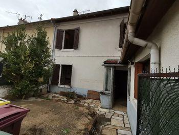 maison à Champs-sur-Marne (77)