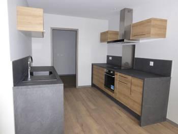 Appartement 3 pièces 111,5 m2