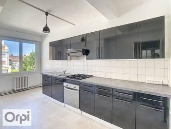 Appartement 4 pièces 87,1 m2