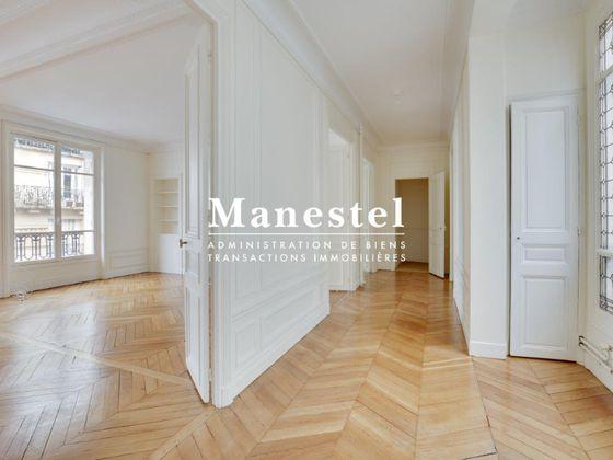 Location appartement 5 pièces 186 m2
