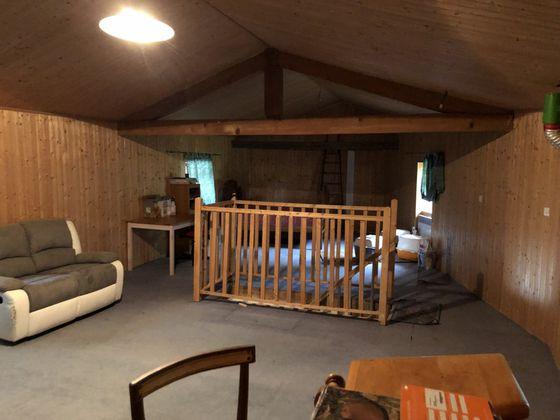 Vente maison 4 pièces 200 m2