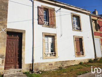 maison à Saint-Pierremont (08)